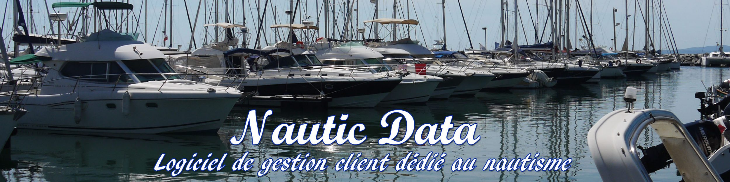 Nautic Data